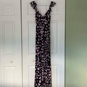 AVA SKY Maxi dress